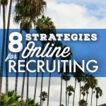 8 Strategies for Online Recruiting