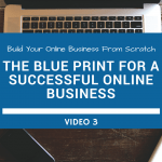 The Blueprint For A Successful Online Business