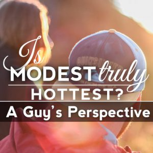 "Is ""Modest"" Truly ""Hottest""?"